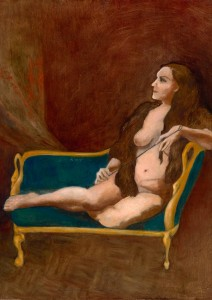 Venus in Furs, 2015